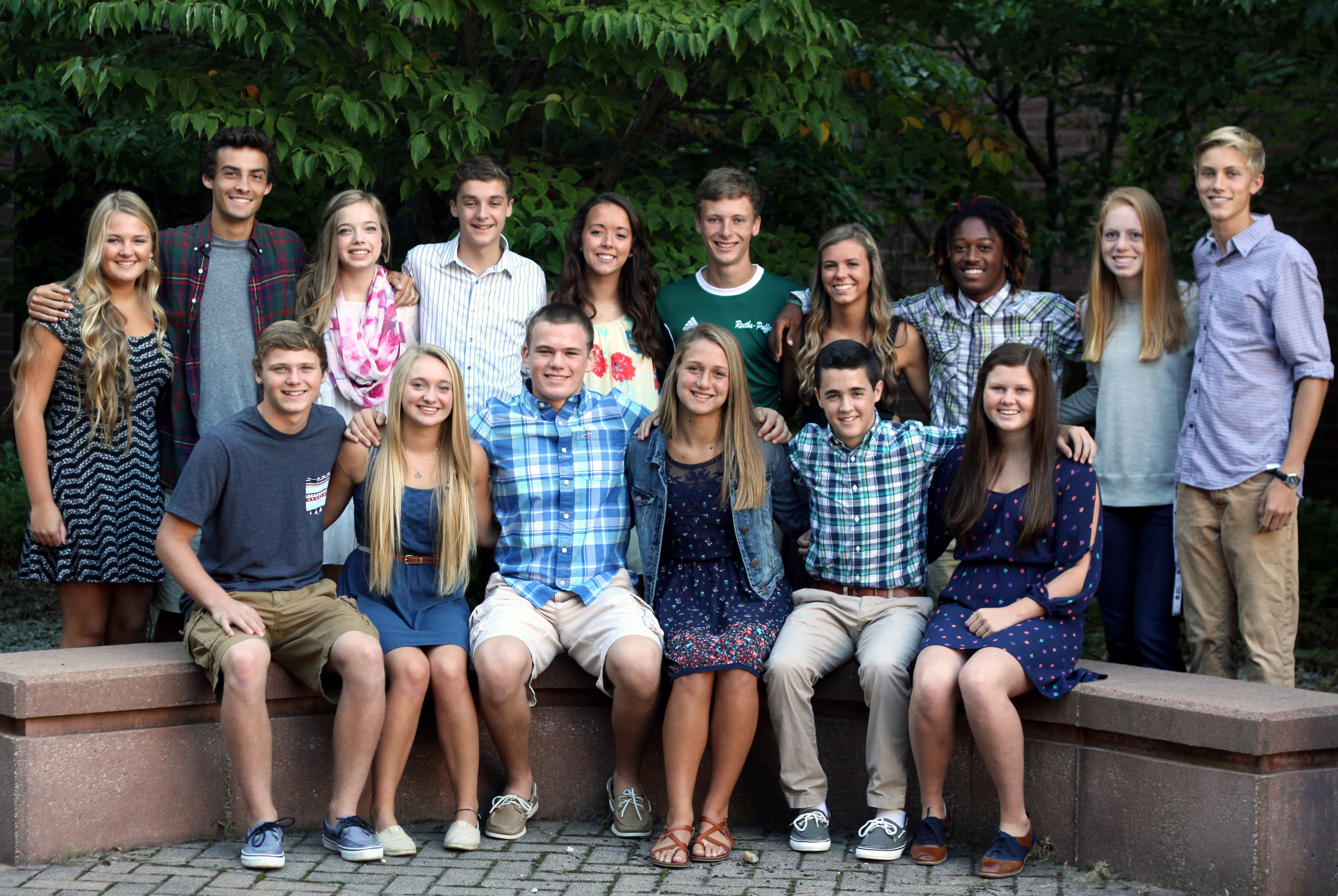 HC Group 2014