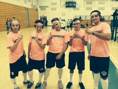 Chirp Squad