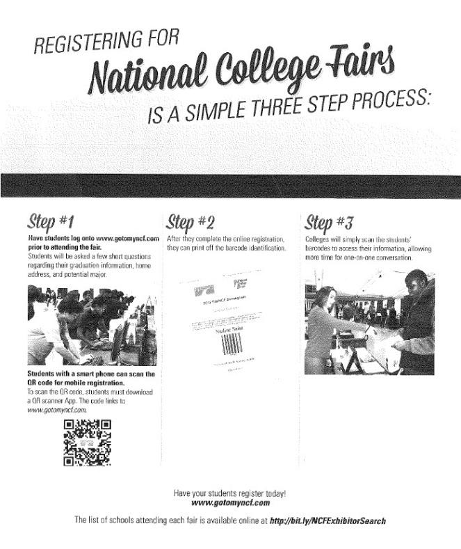 National College Fair